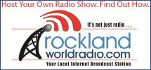 Rockland World Radio