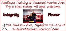 fire mountain school